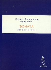 Sonate for cembalo