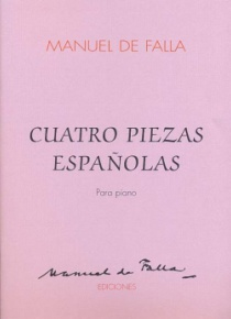 Four Spanish pieces