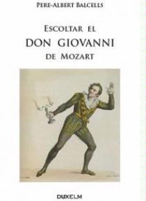 Escoltar el Don Giovanni de Mozart