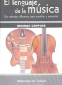 El lenguaje de la música. Un método diferente para enseñar y aprender