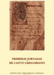 I Jornadas de Canto Gregoriano