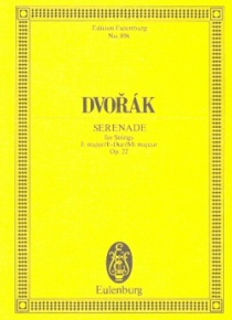 Serenade for Strings in E major, op. 22
