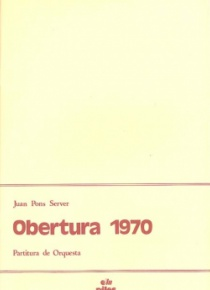 Overture 1970