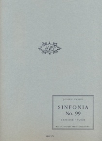 Sinfonía núm. 99