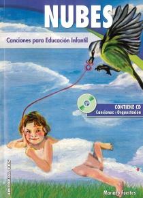 Nubes, canciones para Educación Infantil