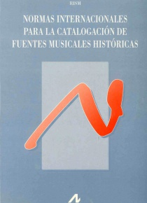 RISM: Normas internacionales para la catalogación de fuentes musicales