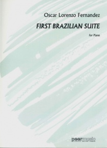 Brazilian Suite No. 1