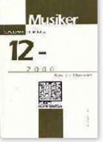 Cuadernos de Música (12)