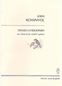 Denses harmonies