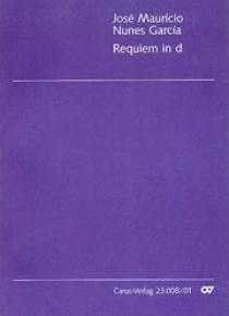 Requiem (partitura)