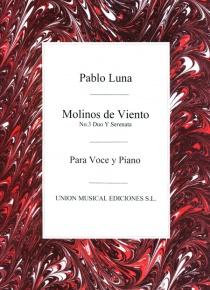 Molinos de Viento nº 3: Duo y Serenata