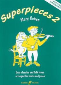 Superpieces 2