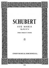 Ave Maria (violín)