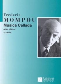 Música callada (2nd book)