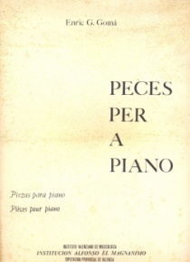 Piano Pieces