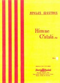 Himne Catalá