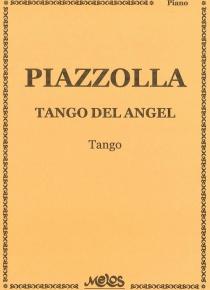 Tango del ángel