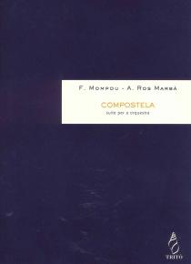 Compostela - suite para orquesta