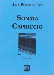 Sonata capriccio