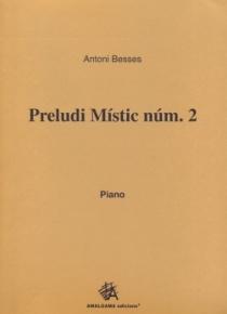 Mystic prelude nº 2
