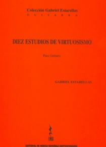 Diez estudios de virtuosismo