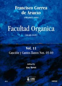 Facultad Orgánica vol. X - Tientos 61-64