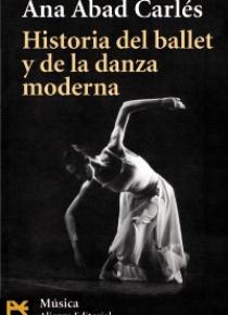 Historia del ballet y de la danza moderna