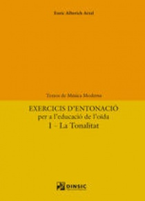 Exercicis d'Entonació per a l'Educació de l'O´da. 1 La tonalitat