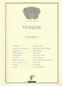 Tangos (vol.I)