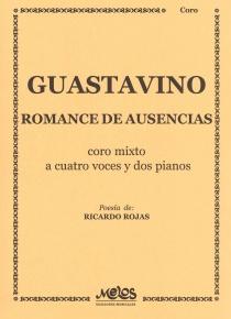 Romance de ausencias (part coral)