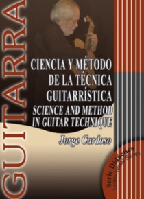 Science and method in guitar technique