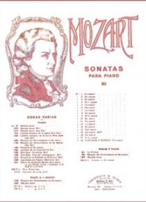 Marcha turca, de Wolfgang A. Mozart