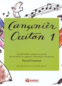 Cançonièr occitan vol. 1 + CD