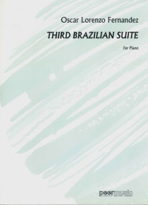Brazilian Suite No. 3