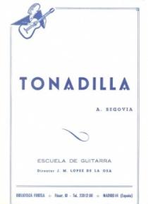 Tonadilla