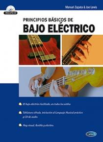 Principios básicos de bajo eléctrico