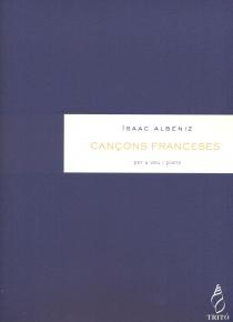 Cançons franceses