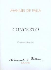 Concerto (part de clave)