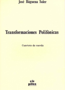 Poliphonic transformations