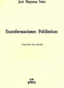 Transformaciones polifónicas