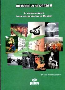 Historia de la Danza II + CD