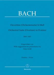 Suite en si m (BWV 1067)