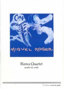 Blanca Quartet, string quartet