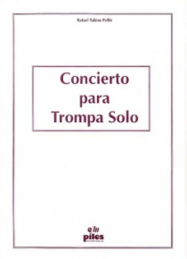 Solo Horn Concert