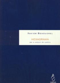 Hexagrama per a 6 instruments