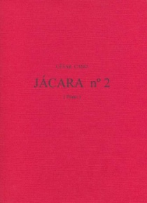 Jácara no. 2, for piano