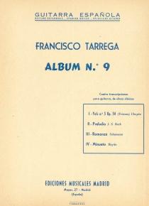 Album Nr. 9