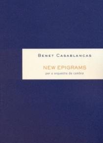 New Epigrams