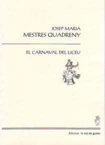 El Carnaval del Liceu