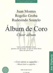 Álbum de coro